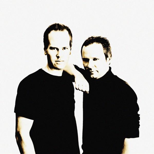 Arild and Chris, Keldian