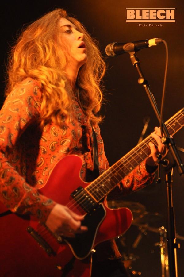 Bleech O'Neill Guitar