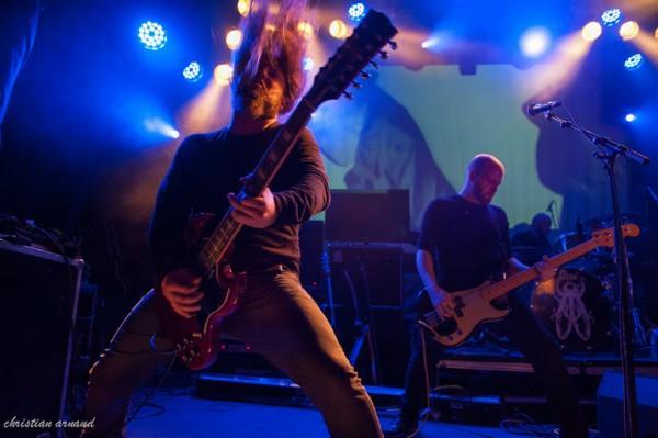 Blindead, live report, Paris, 2013, Divan du Monde, Leprous, concert,