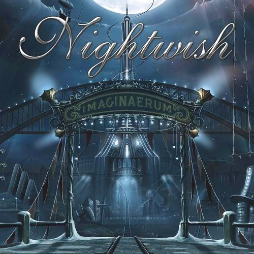 Nightwish - Imaginaerum (Listening Session, Paris)