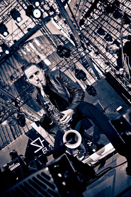 Shining, Jorgen Munkeby, interview, 2013, Paris,