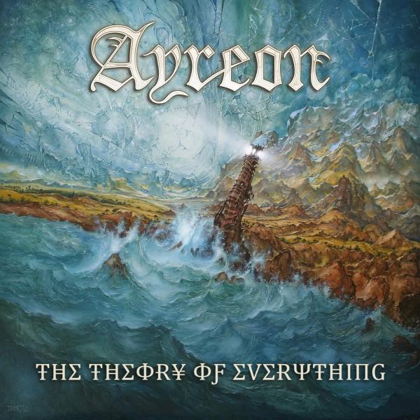 Ayreon, The Theory of Everything, album de l'année, rédaction La Grosse Radio Metal, bilan 2013