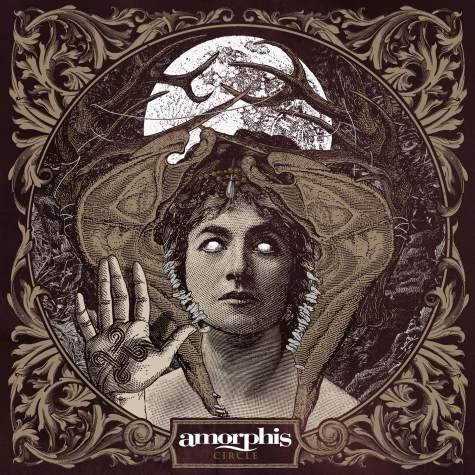 Amorphis, bilan classement 2013, metal, La Grosse Radio