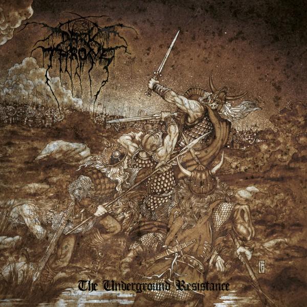 Darkthrone, bilan classement 2013, metal, La Grosse Radio