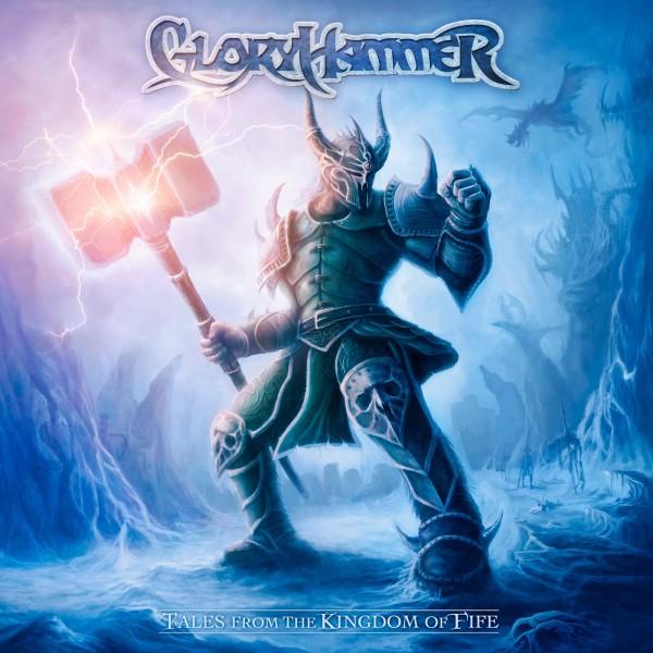 Gloryhammer, bilan classement 2013, metal, La Grosse Radio