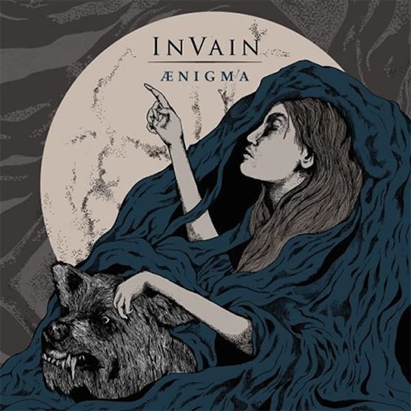 In Vain, bilan classement 2013, metal, La Grosse Radio