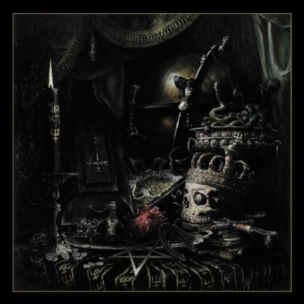 Watain, bilan classement 2013, La Grosse Radio, Metal