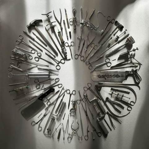 Carcass, top album 2013, bilan, classement, La Grosse Radio Metal
