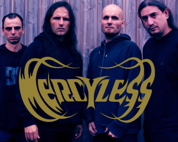mercyless, french death metal, line-up 2013, unholy black splendor