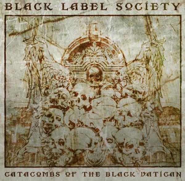 Black Label Society 11336