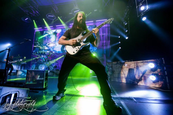 Dream Theater John Petrucci