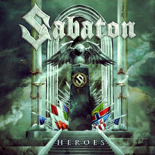 SABATON 11784