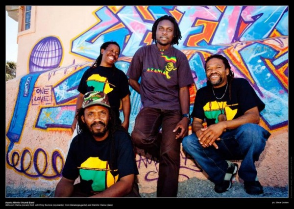 Azania Band