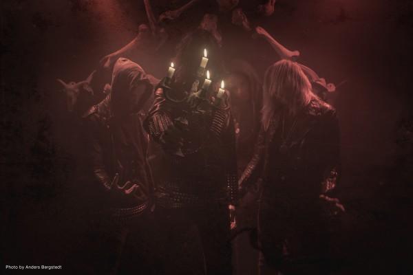 Vampire, Trash Metal, Death Metal, Dark Angel, Morbid Angel, Darkthrone, Century Media Records