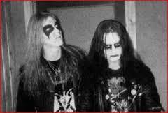 Dead & Euronymous