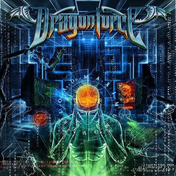 Dragonforce, Album, Maximum Overload, power metal