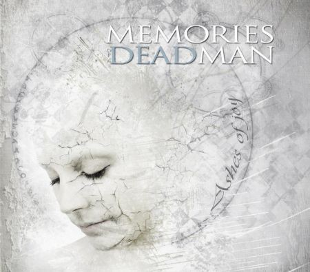 Memories of a Dead Man - Ashes of Joy - sortie 14 avril