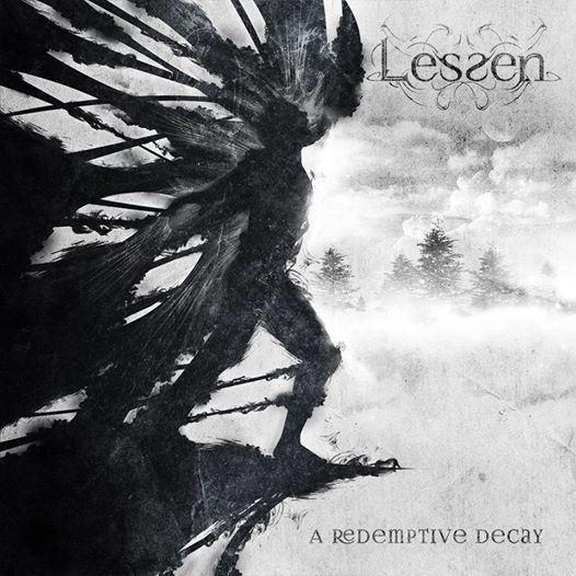 Lessen - a Redemptive Decay - sortie 26 avril