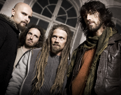 Pain of Salvation (2011)