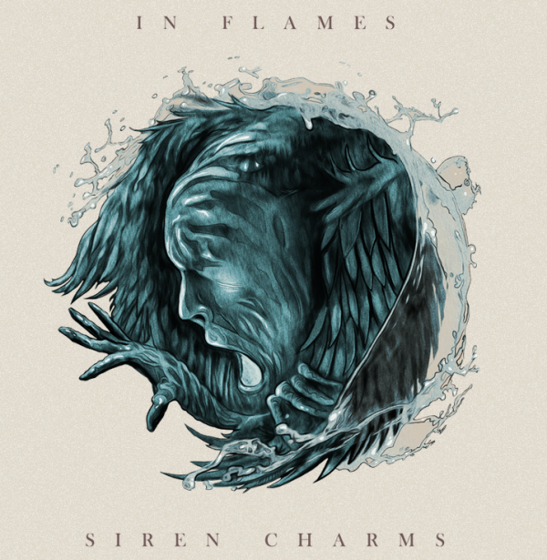 In Flames 12706
