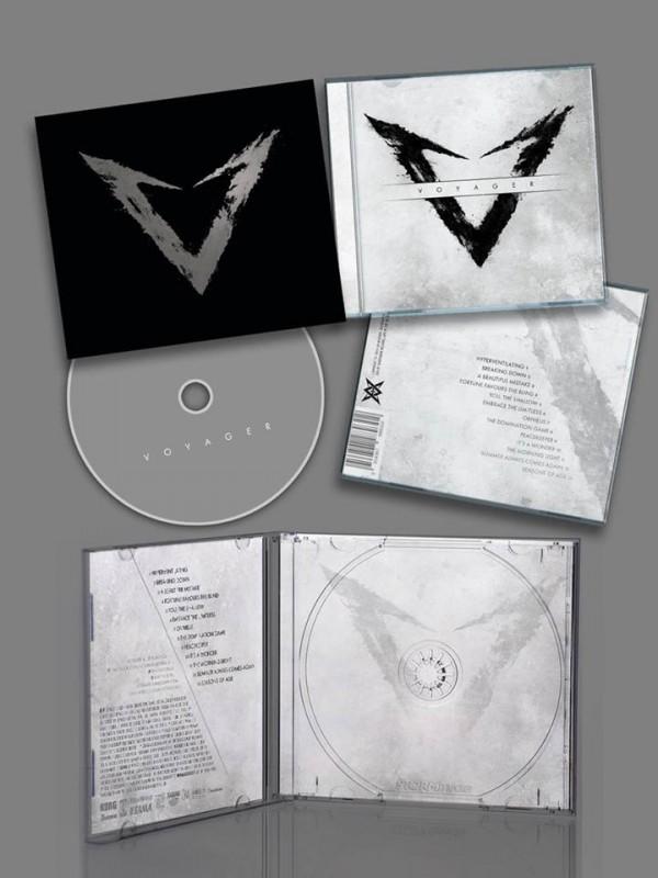 Voyager V package