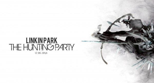 linkin park, hunting party, grosse radio, chronique, review