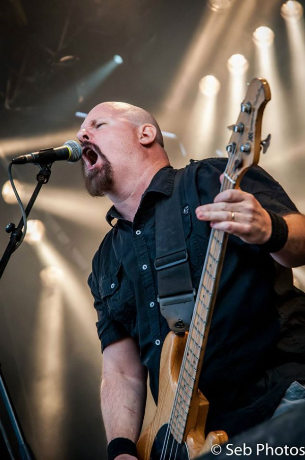 Pro Pain, 2014, Hellfest, live report,