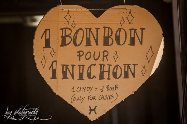 Hellfest bonbon nichon 2014