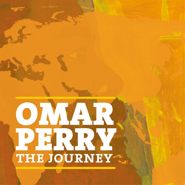 Omar Perry - The Journey