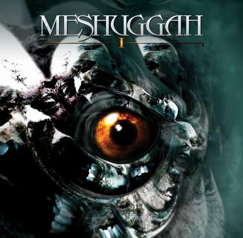 Meshuggah, I, remaster, 2014,