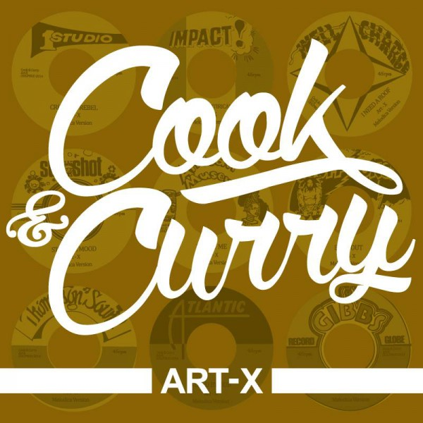 art-x cook & curry