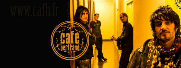 café bertrand, la route, nouvel album, walther gallay