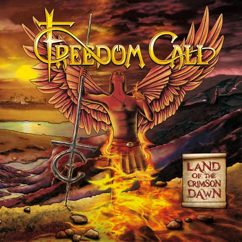 Land of the Crimson Dawn - Wikipedia