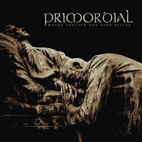 Primordial, Ireland, Black metal, celtic