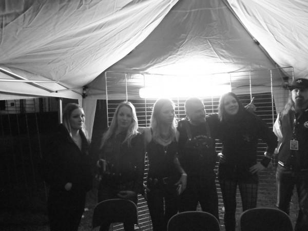 Mennecy, Metal, Nuits, DearDevil, Vulcain, ADX, Tankard, Crucified, Barbara