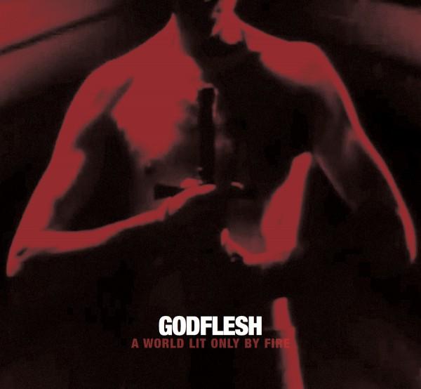 Godflesh, A world lit only by fire, interview, français, justin k broadrick,