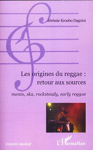 Les origines du reggae par jérémie Kroubo Dagnigni