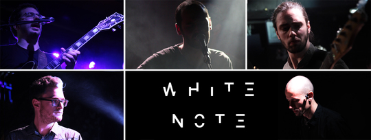 White Note, nouvel album
