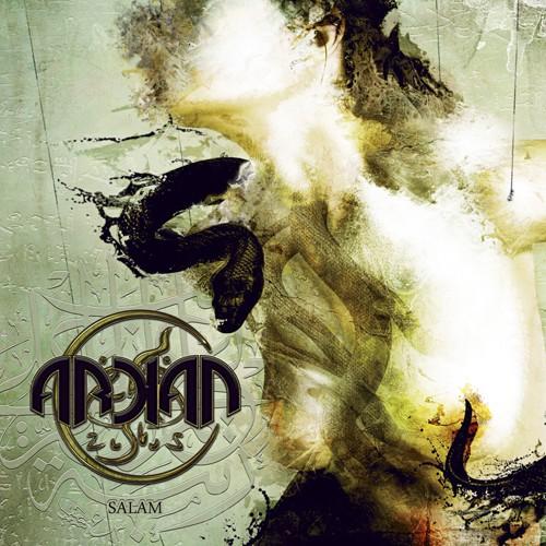 Arkan - Salam (meilleur album français metal 2011)