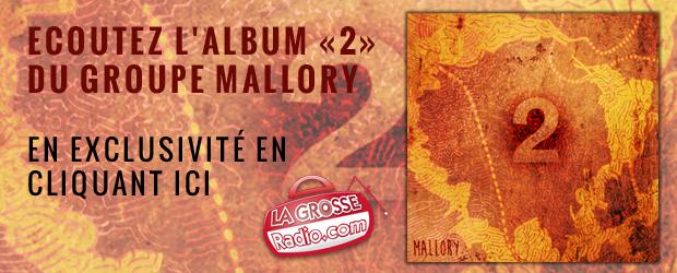 ecouter mallory gratuitement integralement et exclusivement sur la grosse radio