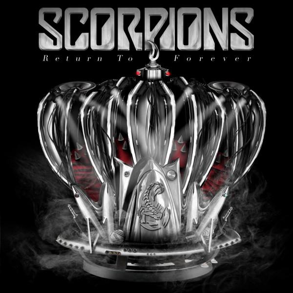 Scorpions datant