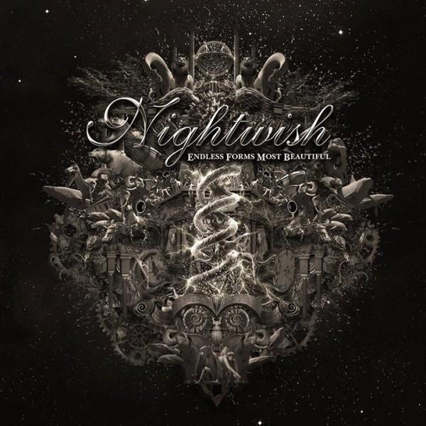 Nightwish Endless Forms most Beautiful