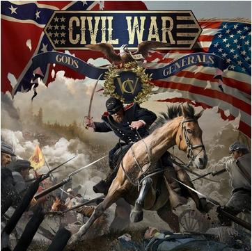 Civil War 17493