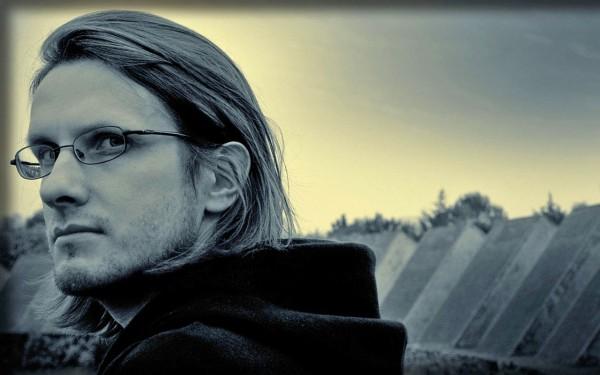 Steven Wilson interview exclusive la grosse radio