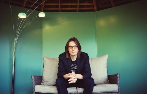 Steven Wilson nouvel album solo 2015 interview exclusive