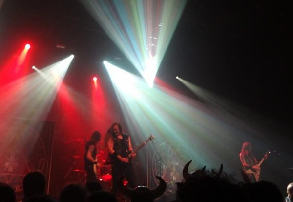 Savage Messiah, Nancy, metal, l'Autre Canal, 04.02.2015