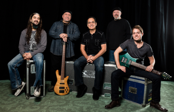 Neal Morse, Transatlantic, Mike Portnoy, Grand Experiment,