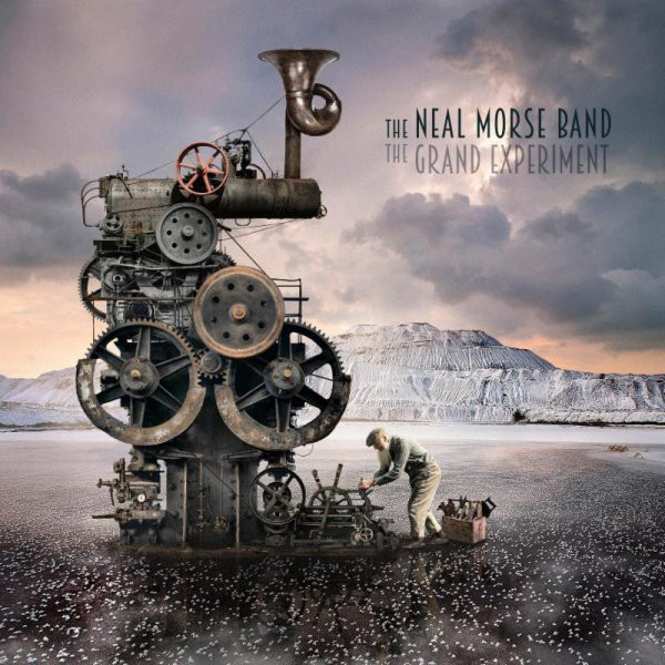 Neal Morse, Mike Portnoy, Transatlantic, Prog,