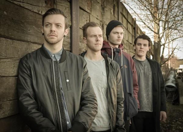 Ghost Iris, Denmark, 2015, review, album, djent, metal, metalcore