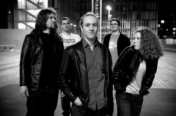 The Last Embrace, Rock Prog, Atmospherique, Review